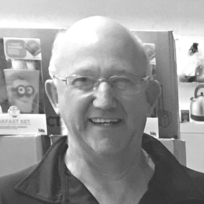 David Dorward