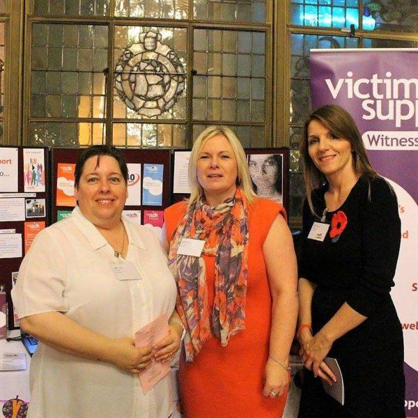 Hull Charities Evening