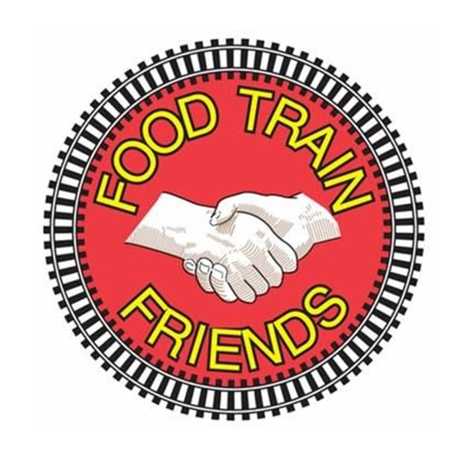 Food Train Dundee