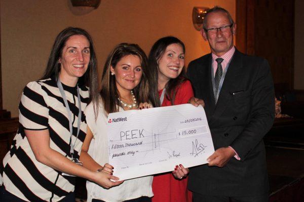 PEEK Winner 2016