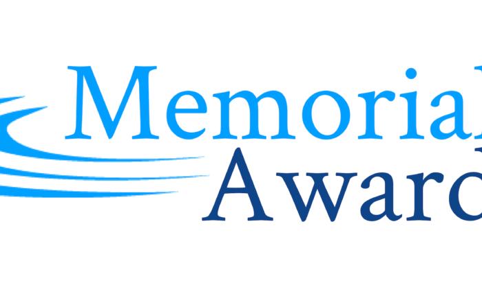 Memorial Award 2019