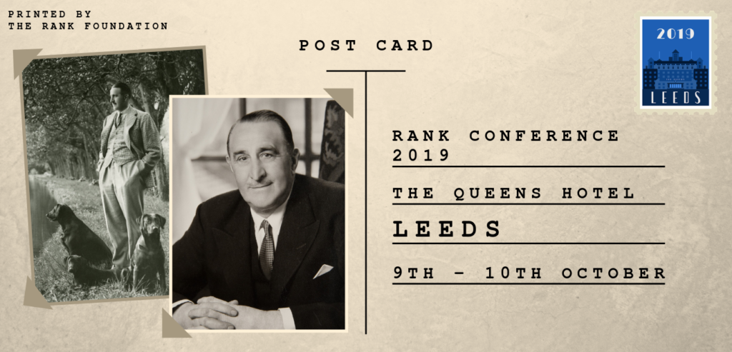 Conference Post Card