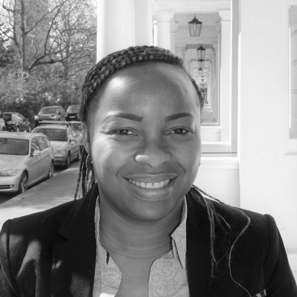 Edouardine Timmamo