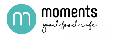 Moments Cafe Logo