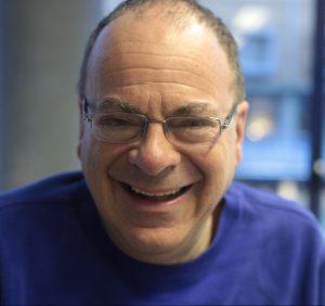 Peter Weil